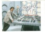 "Sylvester McCoy ""The 7th Doctor"" (Doctor Who) #4"